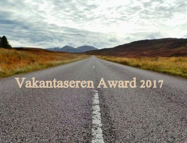 Vakantaseren Award 2017